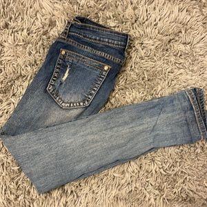 Grace in LA size 29 jeans